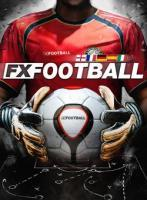 Diseño de portada de FX Football